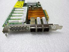 IBM POWER8 PCIe 1.8GB CACHE SAS RAID TRI-PORT 6GB FC 5913 00JO596 00J0441 57B5