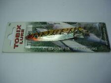Articles de pêche jaune pour pêche à la cuillère