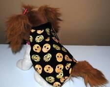 Halloween Pet Costume Brett Michaels Pets Rock Dog Sugar Skull Gothic XX-Large