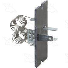 HVAC Blower Motor Resistor-Resistor Block Front 4 Seasons 20081