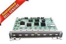 Dell Force 10 ADC300/C150 8 port 10Gigabit FXTYG LC-CB-10GE-8P 754-00126-00