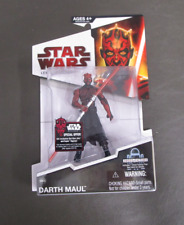 Darth Maul BD05 2009 STAR WARS The Legacy Collection MOC
