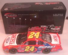 Jeff Gordon #24 200th Anniversary Celebration Bank 1:24 Scale Die Cast 1of 4,008