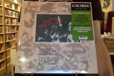 Lou Reed Berlin LP sealed vinyl reissue