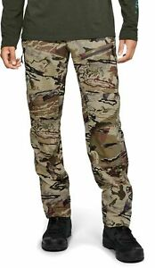 Under Armour Ridge Reaper Men's Hunting Pants Barren Camouflage All Sizes $160