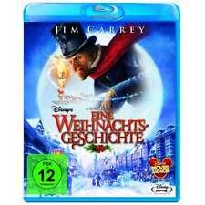 Disneys eine Weihnachtsgeschichte - Disney 1x Blu-ray
