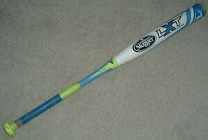 "2016 Louisville Slugger LXT Plus  32"" / 22  FPLX160 Fastpitch Softball Bat (-10)"