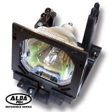 Alda PQ Référence,Lampe pour CHRISTIE LX66 projecteurs,de projecteur avec