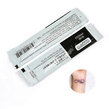 100PCS 5g Tattoo Microblading Aftercare Cream Vitamin A&D Fast Healing Care