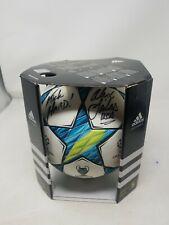 Adidas Finale Munich 2012 Uefa Replica Ball Champions League Soccer Football