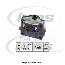 New Genuine FACET Ignition Coil 9.6097 Top Quality