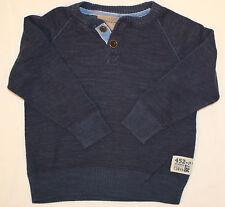 H&M Jungen-Pullover aus 100% Baumwolle