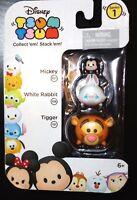 Disney Tsum Tsum Stack em 3 Pack Vinyl Figures Series 1