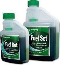 Carburante Set Trattamento. 250ml Bottiglia Ottima Additivo per Auto,Barche Ecc.