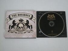 The Bosshoss / Rodeo Radio (Island/Universal 1750174) CD Album