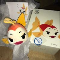 Pinocchio Cleo Plush Modern Pets YOUNG EPOCH Doll Disney Parks Japan Box Used