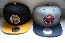Funko Marvel Spider-man & Star Wars C-3PO Hat Lot
