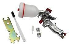 BERGEN Professional Mini Very Low Pressure HVLP Spray Gun 100mm Cup 8705