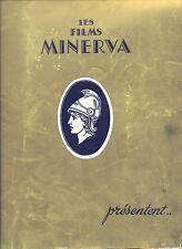 LOT DE 6 Dossiers de Presse DIVERS - 1941/91-  FRANCE & DIVERS