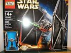 Lego Star Wars Exclusive #75095 TIE Fighter Ultimate Collector`s Series NEW