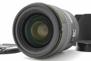 [Near Mint] Nikon ED AF-S NIKKOR 28-70mm f2.8 D Lens Black Body w/ Hood