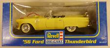 Revell 1/18 1956 Thunderbird Convertible Diecast New
