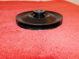 1965-70 Ford Mustang Shelby Cougar NOS 289 390 427 428 A/C POWER STEERING PULLEY