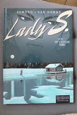 BD lady s n°3 latitude nord 59° EO 2006 TBE van hamme aymond