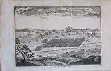 1774 LA COLONNE SUR TROIS SECTIONS Colonna militare Column militaria Polybe