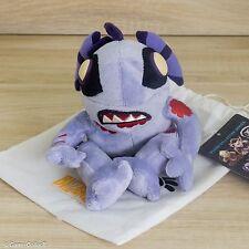 Mur'Ghoul Murloc Plush | BliZZarD CollecTioN | OFFICIEL | Violet Purple |Peluche