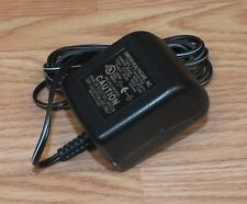 Omron Healthcare (HEM-ADPT1) Class 2 Transformer Power Supply! Output: DC 6Volts