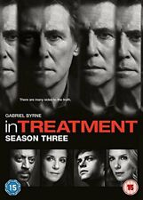 In Treatment  Complete HBO Season 3 [DVD] [2012]