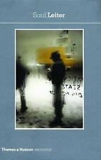Saul Leiter by Max Kozloff (Paperback, 2008)