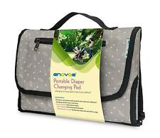 Enovoe Portable Diaper Changing Pad for Baby - Convenient, Durable, Waterproof T