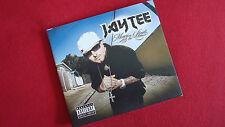 Jay Tee: Money In The Streets (NEW-Opened SUPER RARE CD) Young Dru, Vallejo, 707