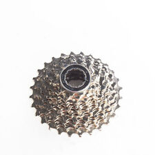 Shimano 105 Hyperglide CS-5800 11 Speed 11-28T Road Cassette Silver *Take-off*