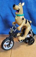 SCOOBY DOO Boley BMX Bike Super Friction Toy