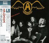 Aerosmith - Get Your Wings [New CD] Blu-Spec CD 2, Japan - Import