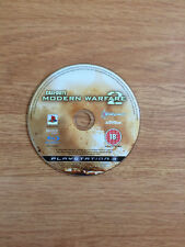 Call of Duty: Modern Warfare 2 (mw2) for ps3 * DISC ONLY *