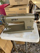 Ken Quilt. Model 622 N O S Commercial Quilting Etc Machine