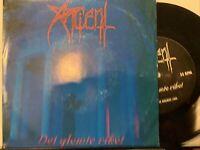 "Ancient – Det Glemte Riket 7"" Single 1994 Original Self Released NORWAY - RARE"