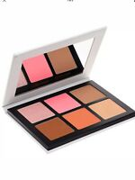 Lilly lahses + sephora goal digger face palette new in box full size 6 X 0.1oz!