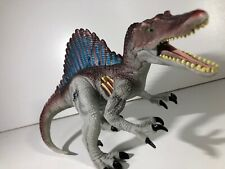 Jurassic ParkWorld roarivores Toy DINOSAUR FIGURE Ceratosaurus Très Rare NEUF