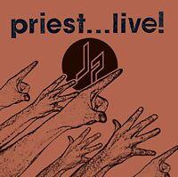 Judas Priest - Priest...Live! [CD]
