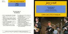CDs de música pop rock