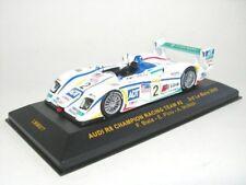 Ixo AUDI R8 Campione Racing Team 3rd le Mans 2005 Biela-pirro-mcnish #2 1 43