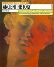 Ancient History: From Its Beginnings to the Fall of Rome (Harpercollins College