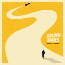 BRUNO MARS Doo-Wops & Hooligans CD BRAND NEW