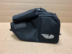 Buell Soft Luggage Set 91280-96Y