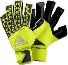 Adidas Ace Zones FingerSave AllRound Soccer Goal Keeper Glove Size 8 S90124